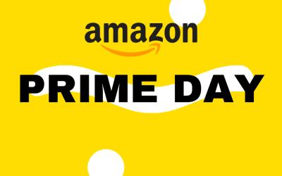 Cómo Ganar Dinero como Blogger en Amazon Prime Day
